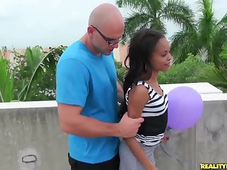 RealityKings - 8th Street Latinas - Soul And Balloons