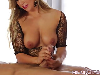 Cameron Dee Cock Milking Therapy