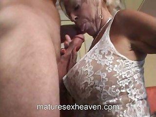 Jocular mater Does Her Neighbor