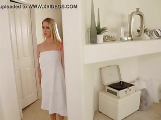 Mommy, is this adequate? - Cadence Lux increased by Mona Wales