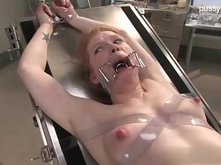 Servant Wild Nymph Forth Medical Fetish DOMINATION & SUBMISSION Sequence