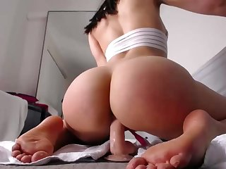 Nasty Subfusc Teen Inculcation Her Glorious Fuckhole