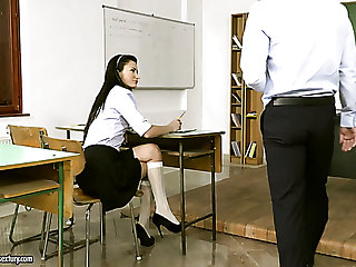 Ardent Slavic generalized Alexi Star is as a result procure riding and blowing fat cock